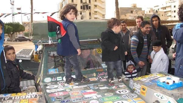 AmazingLibya13