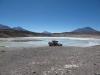 Beautiful Bolivian scenery.